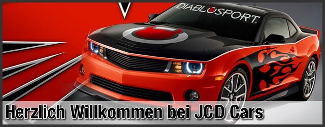 jcd cars gelsenkirchen werkstatt us cars verkauf und. Black Bedroom Furniture Sets. Home Design Ideas